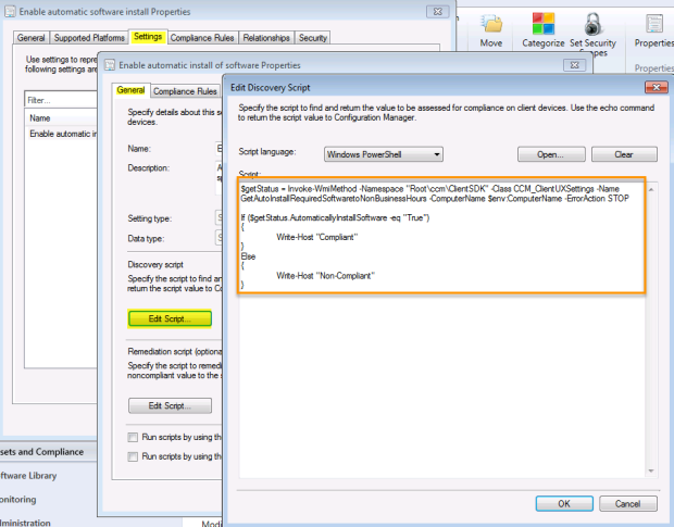 Configuration manager 2012 | My Tech Stuff